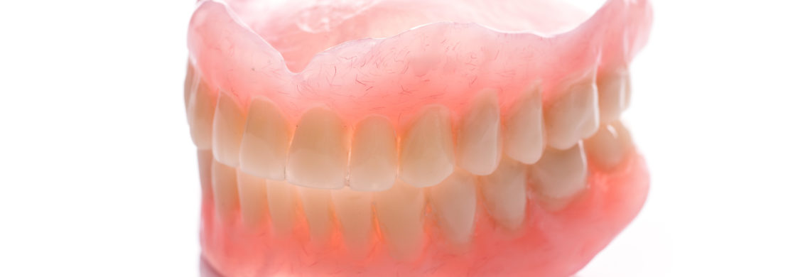 Whole Body Dental Denture